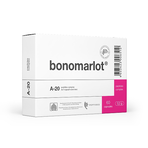 Бономарлот N60 (БАД)