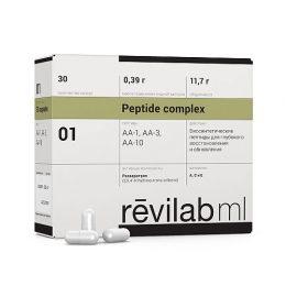 Revilab ML 01 anti-age и онкопротектор (БАД)