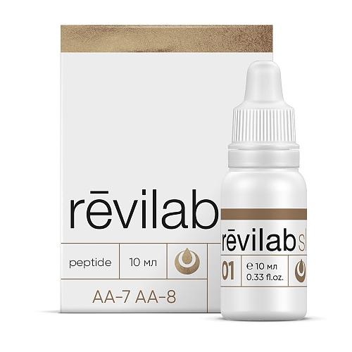 Revilab SL-01 для сердечно-сосудистой системы