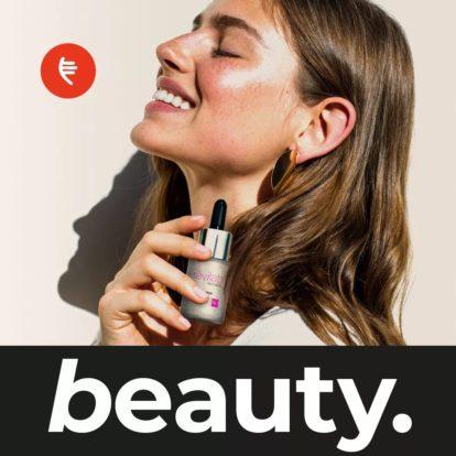 Журнал Beauty Peptides — выпуск 17, Февраль 2021 г.