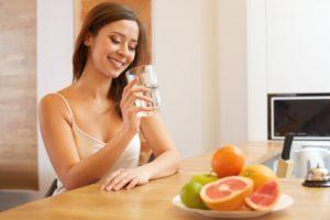 Вода - ценный ресурс для вашего здоровья